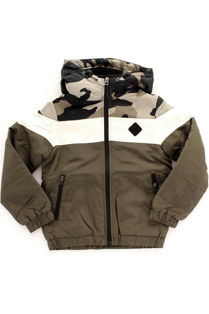 JACK&JONES JUNIOR Bomber Green