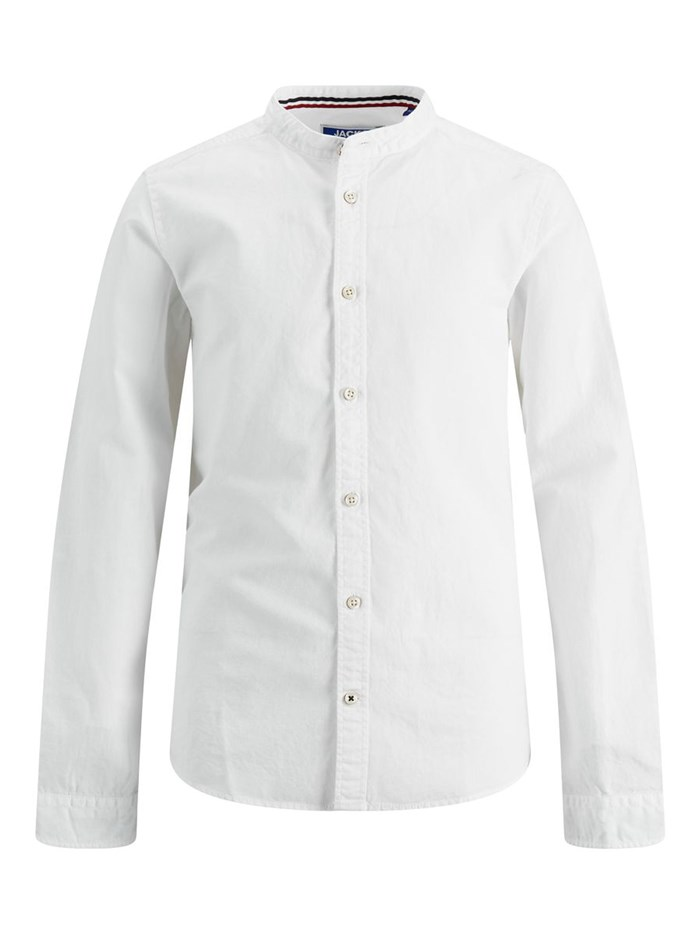 JACK&JONES JUNIOR Korean White