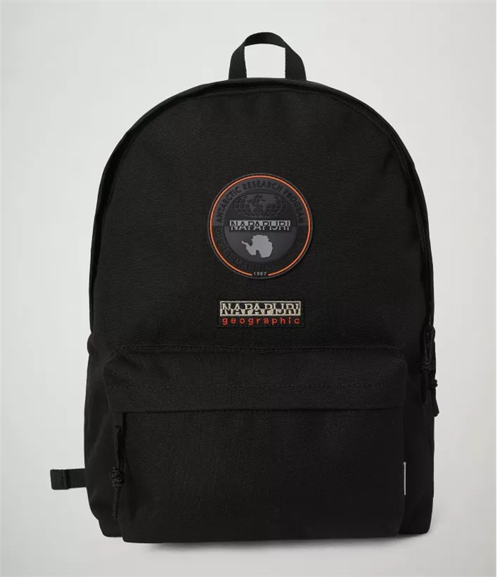 NAPAPIJRI Backpacks Black
