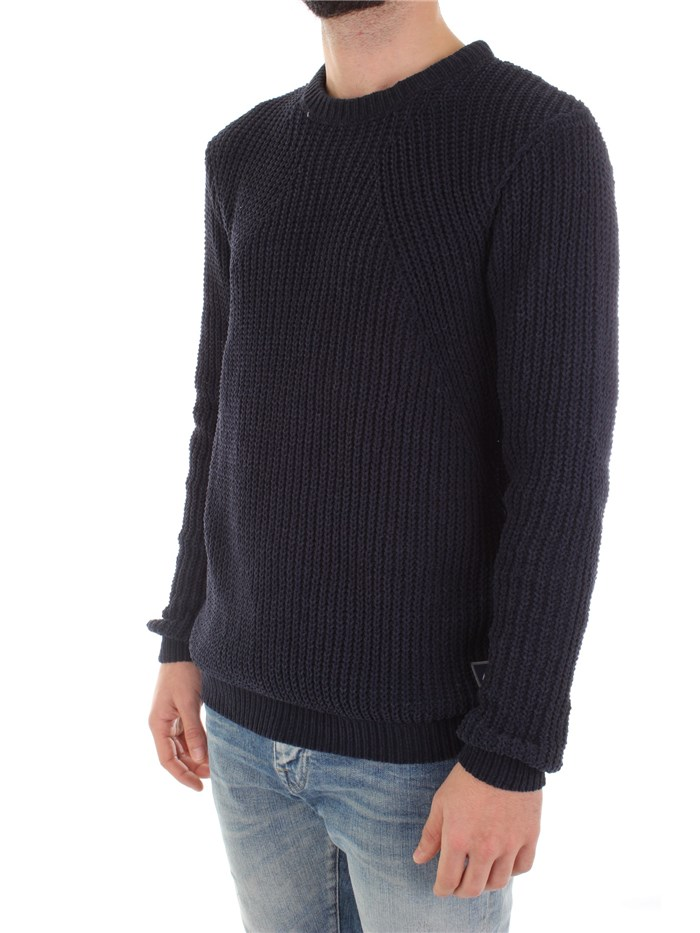 JACK&JONES Clothing Man Choker Blue 12161875