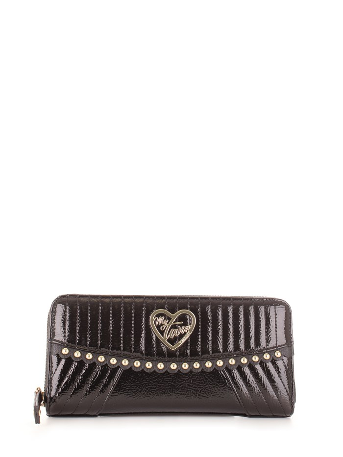TWINSET MYTWIN Purse Black