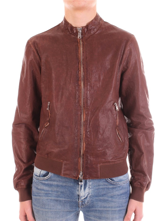 THE JACK LEATHER Leather nd