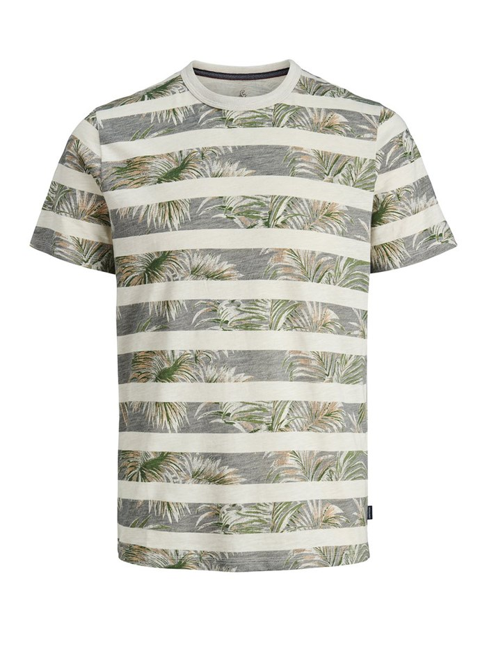 JACK&JONES JUNIOR Short sleeve Beige