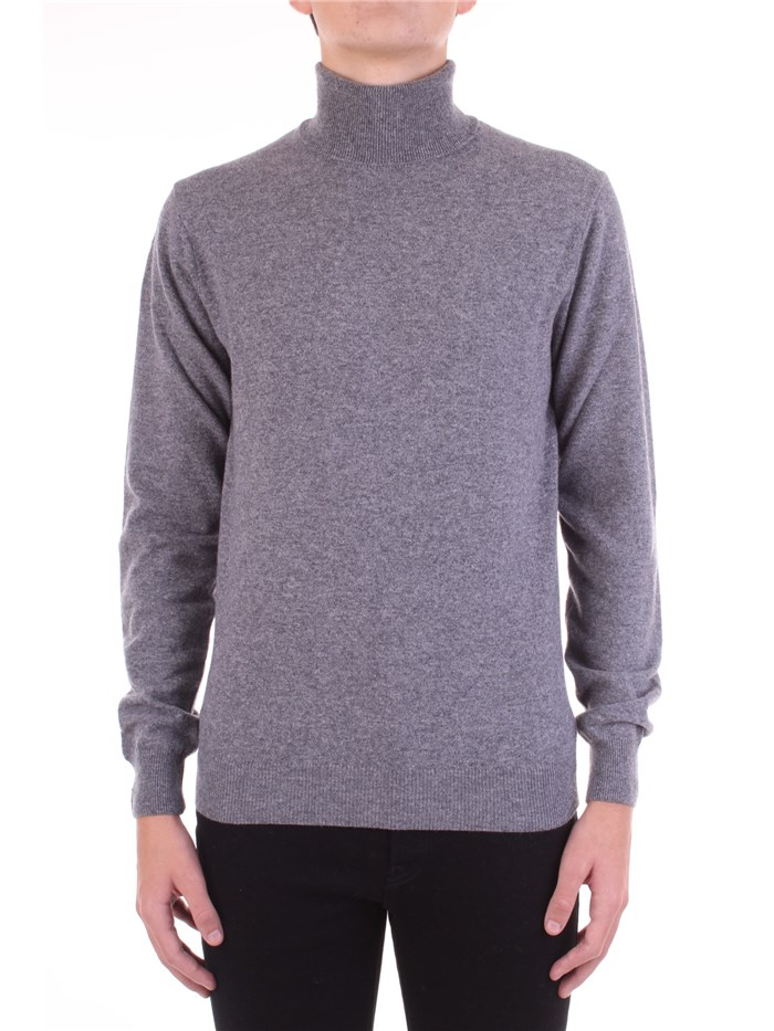 BRAMANTE Polo neck Grey