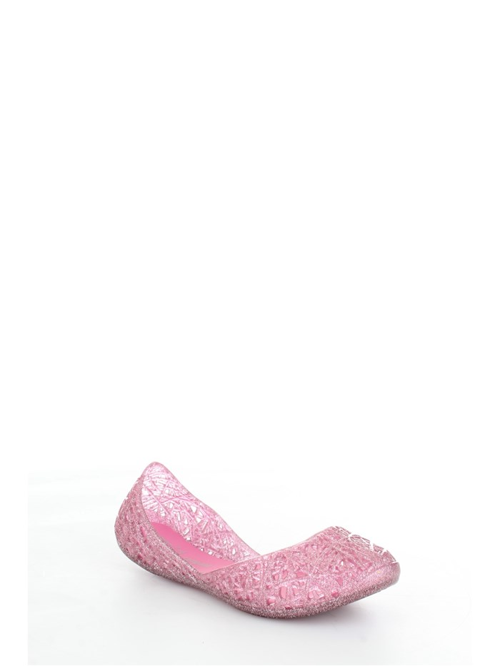 MELISSA Shoes Girls Dancers Rose 31737