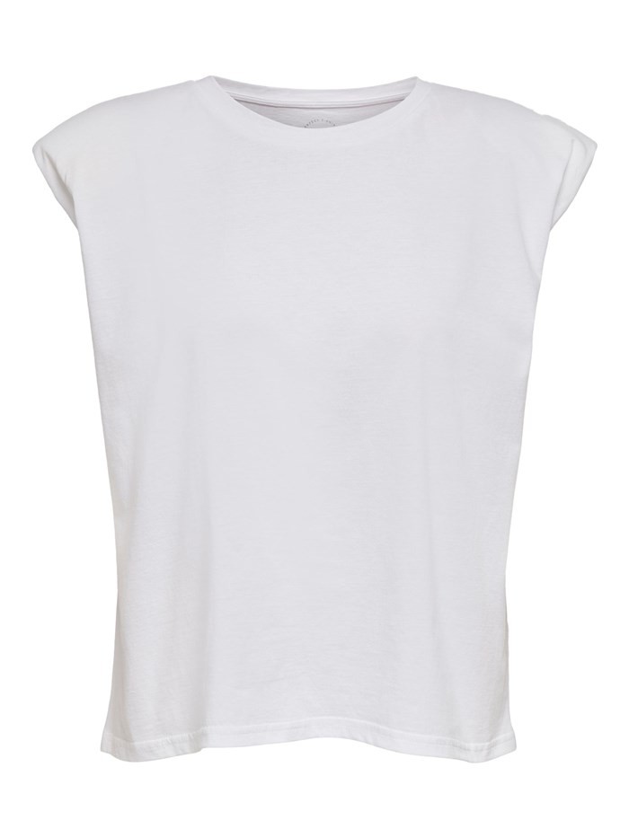 ONLY Short sleeve White