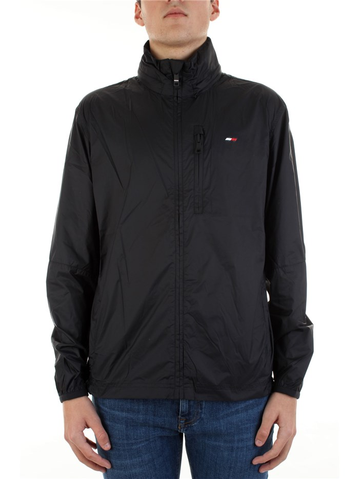 Tommy Hilfiger Waterproof Black