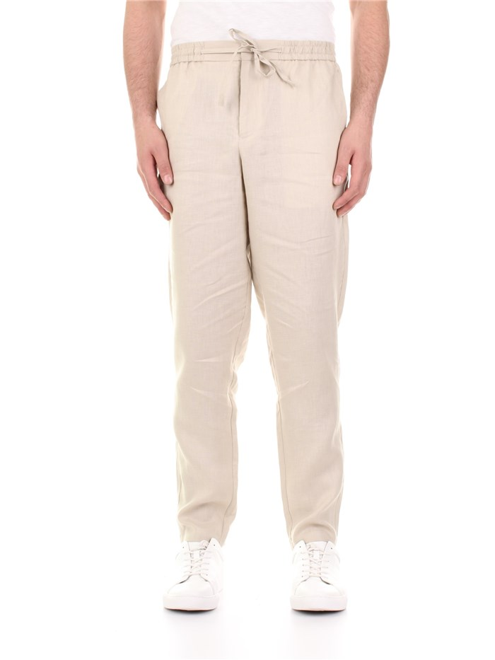 SELECTED Chino Beige