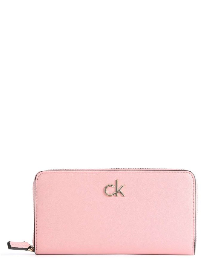 Calvin Klein With zip Pink