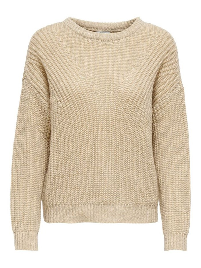 ONLY Knitted Ivory / gold