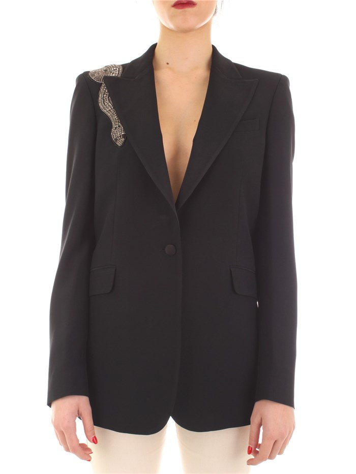 John RICHMOND Blazer Black