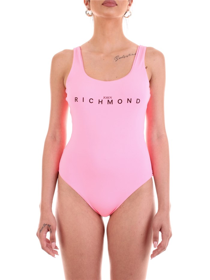 John RICHMOND whole Fluo pink