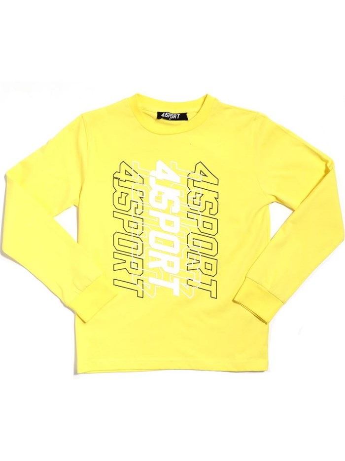 Cesare Paciotti Long sleeve Yellow