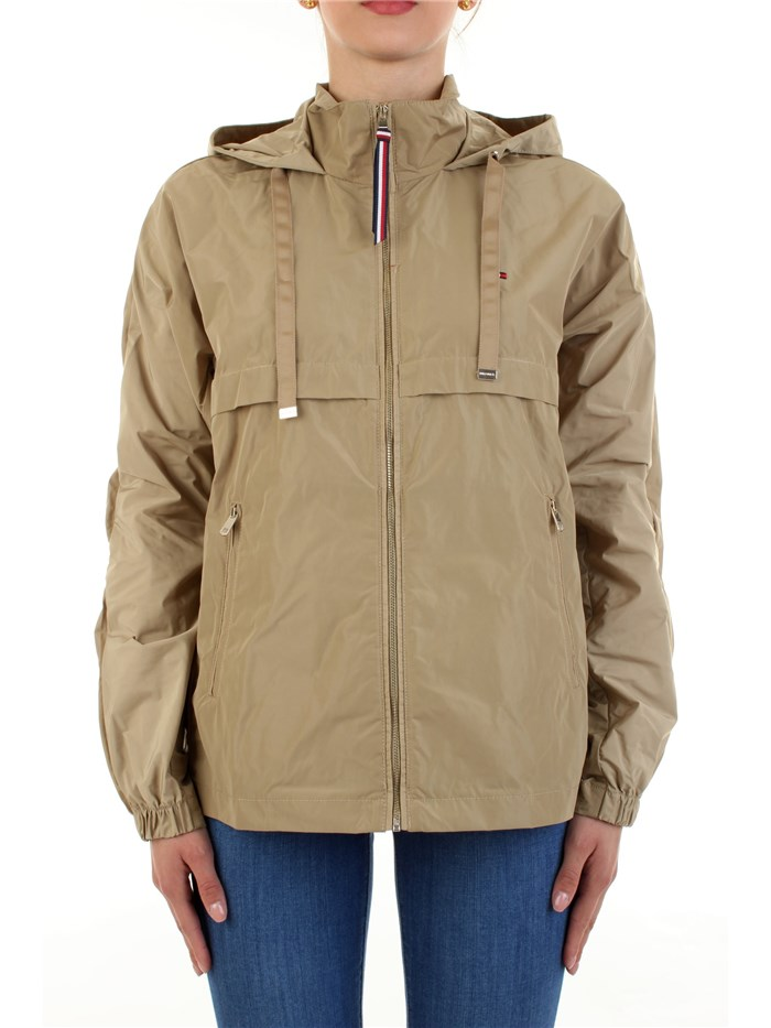 Tommy Hilfiger Waterproof Camel