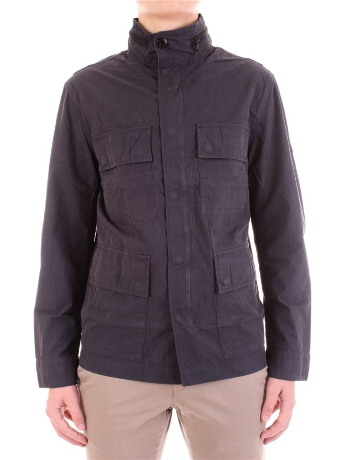 PREMIUM BY JACK&JONES Parka Dark blue