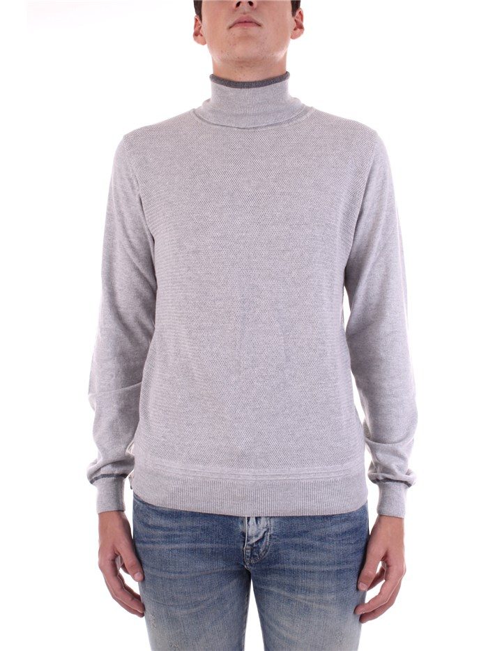 Fred Mello Polo neck Ivory