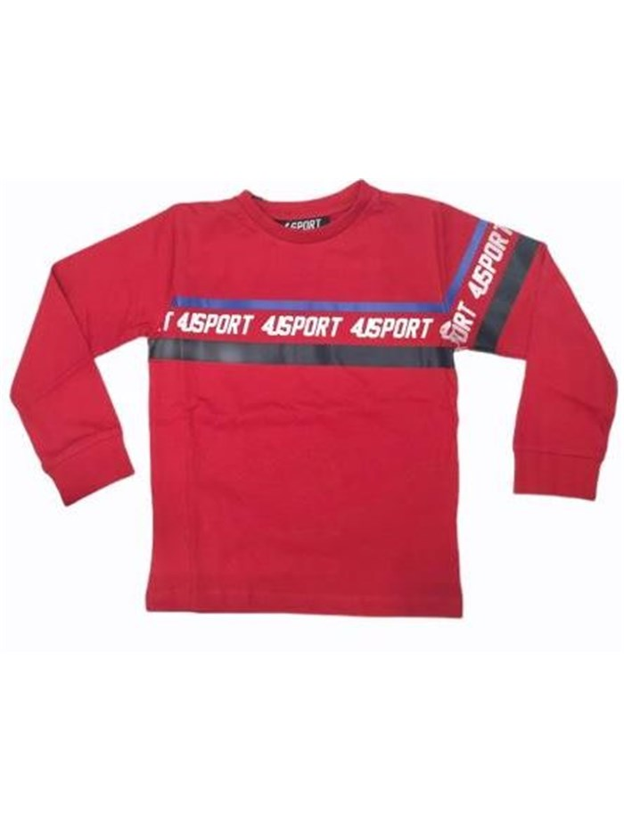 Cesare Paciotti Long sleeve Red