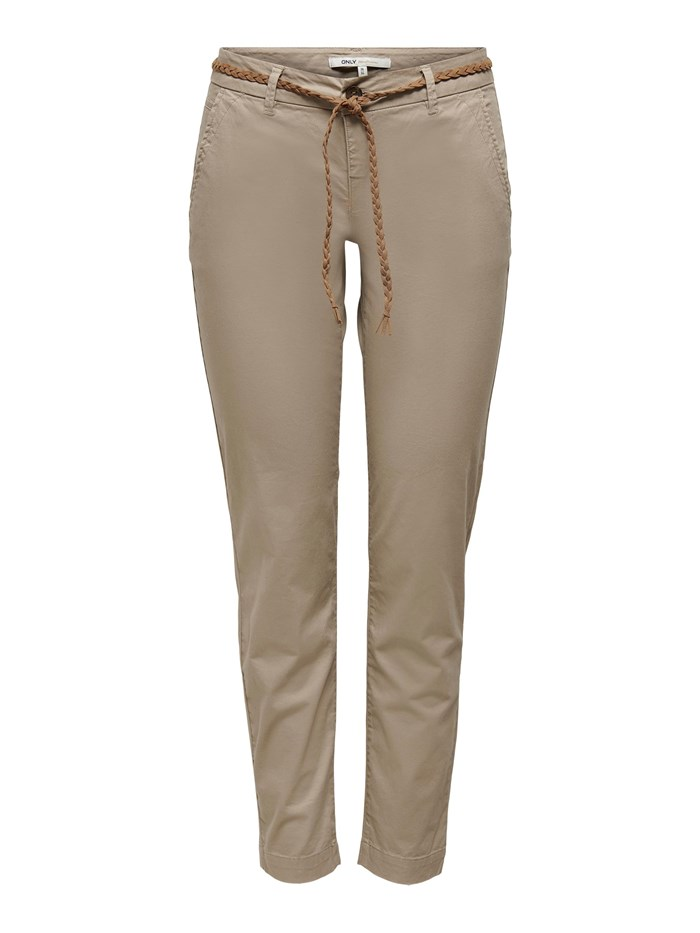 ONLY Chino Beige