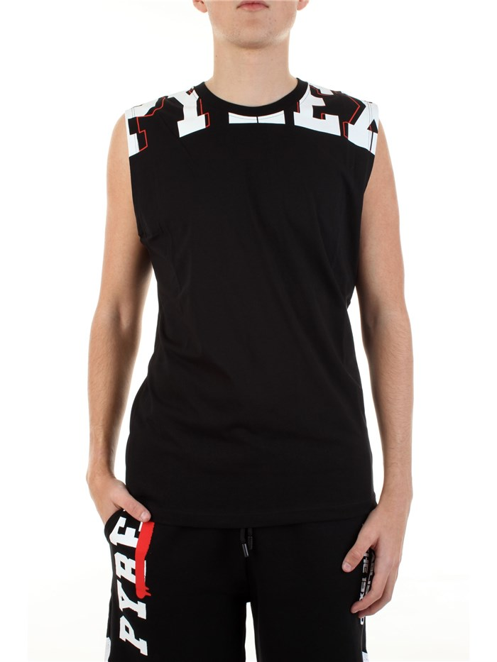 PYREX Tanks Black