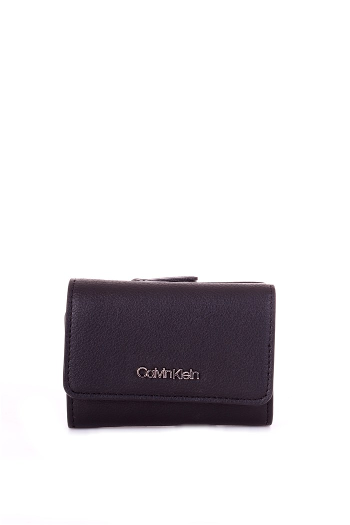 Calvin Klein Wallets Black