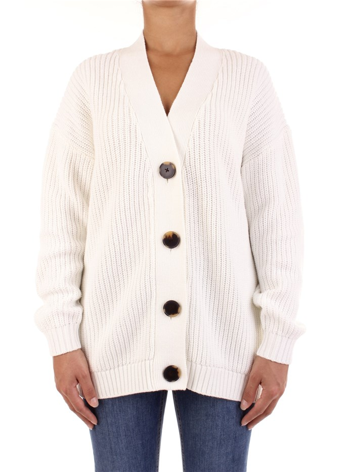 SELECTED Cardigan Cream