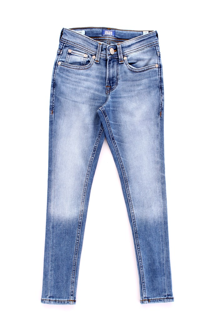 JACK&JONES JUNIOR Skinny Denim blue