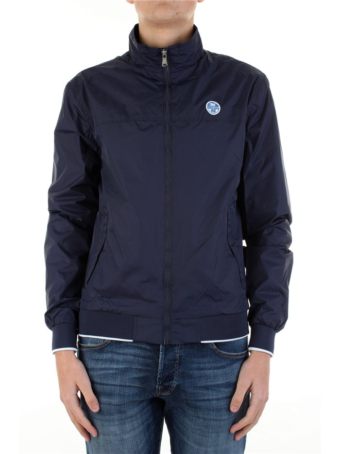 NORTH SAILS Waterproof Blue