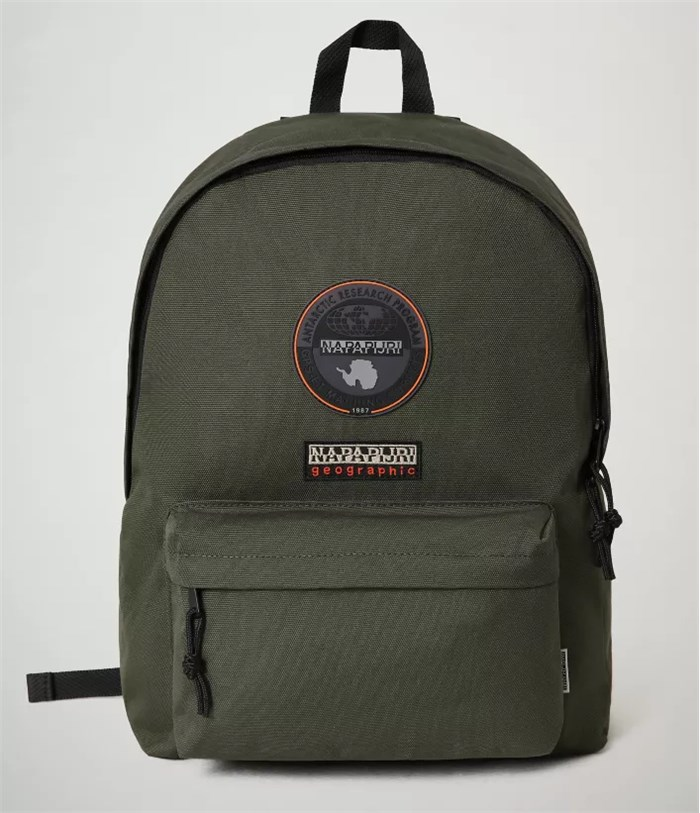 NAPAPIJRI Backpacks Military