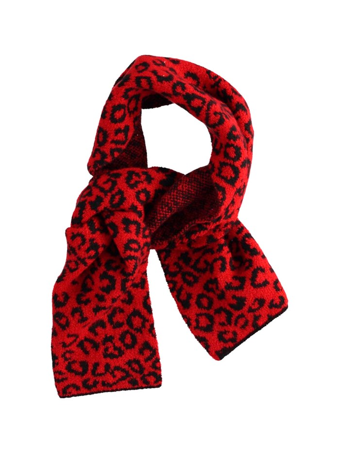 iDO Scarves Red