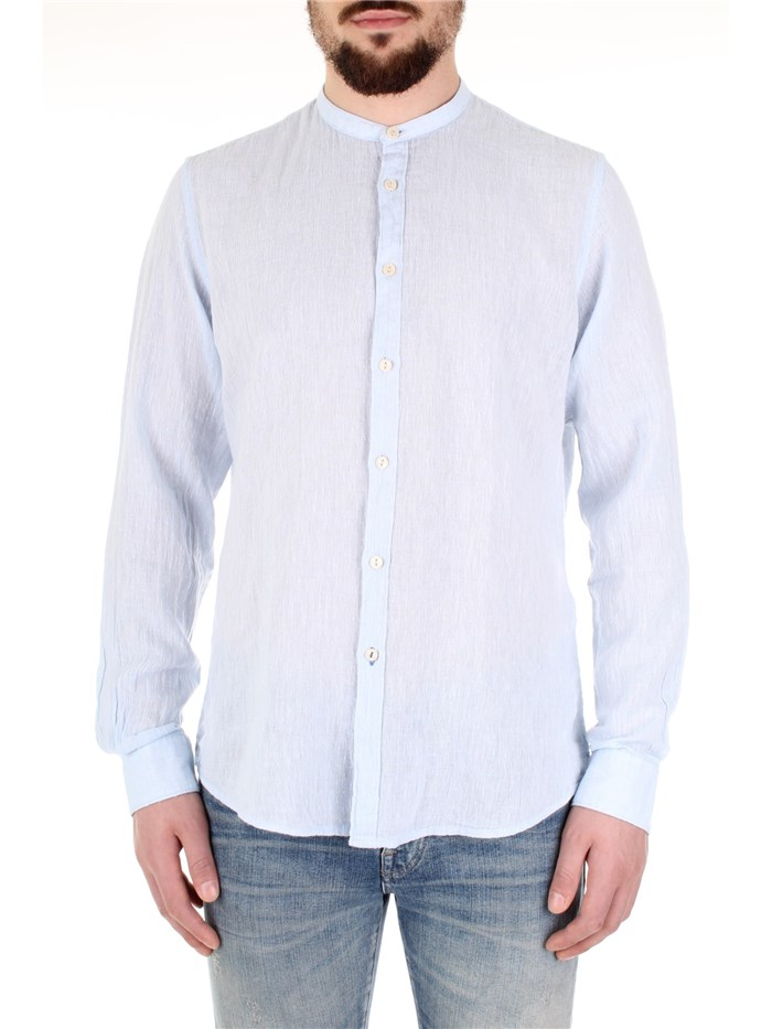 Fred Mello Casual Light blue