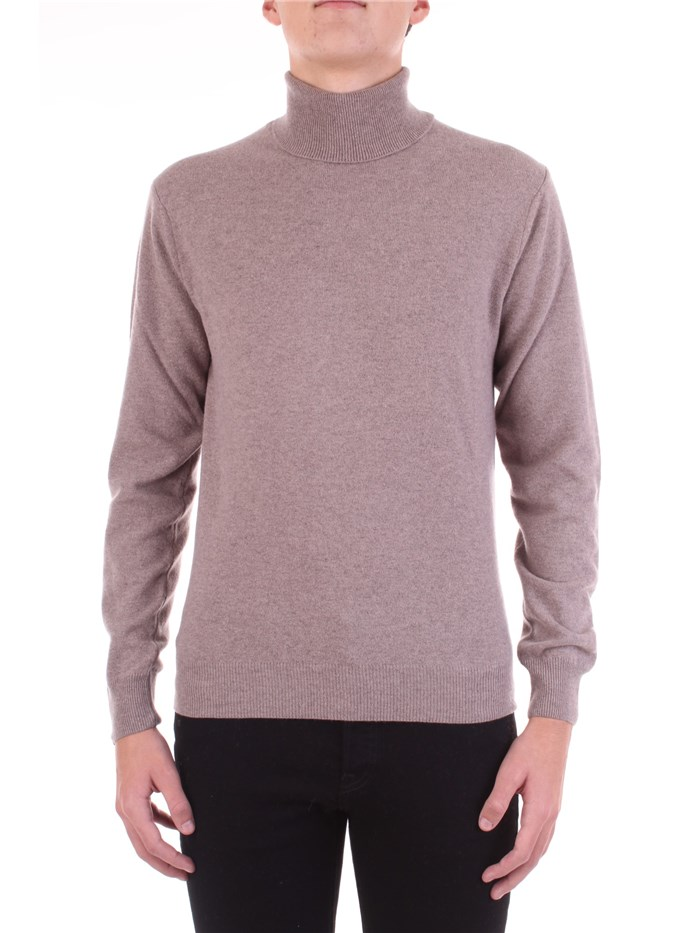 BRAMANTE Polo neck Beige