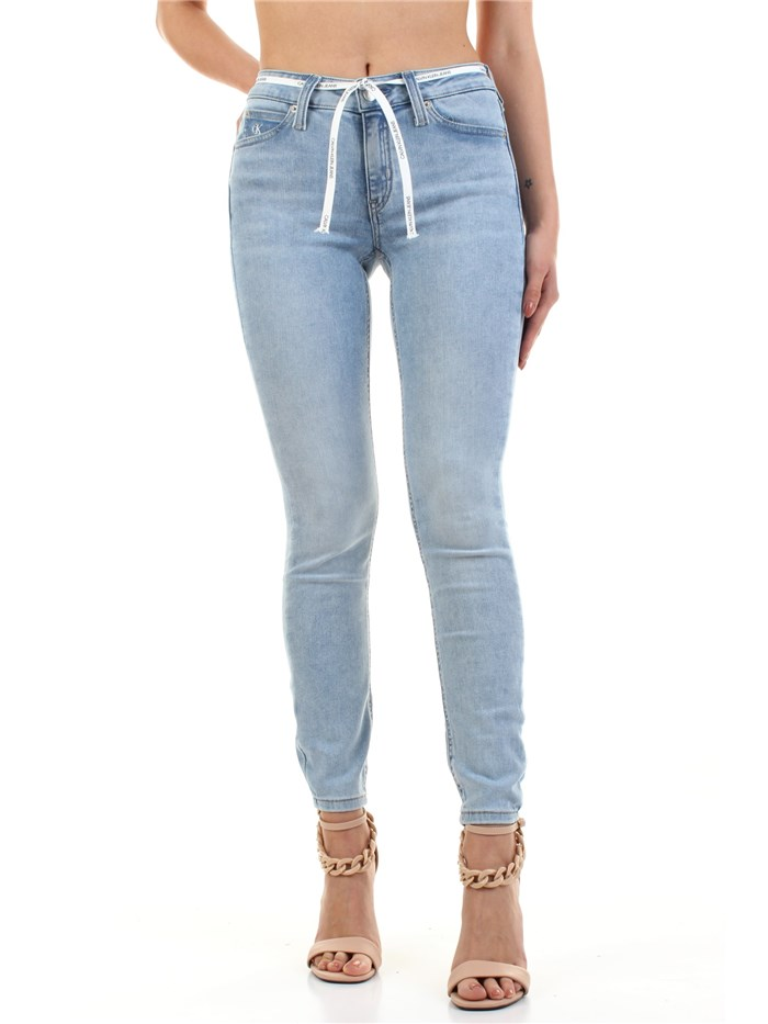 Calvin Klein Jeans Skinny Clear wash