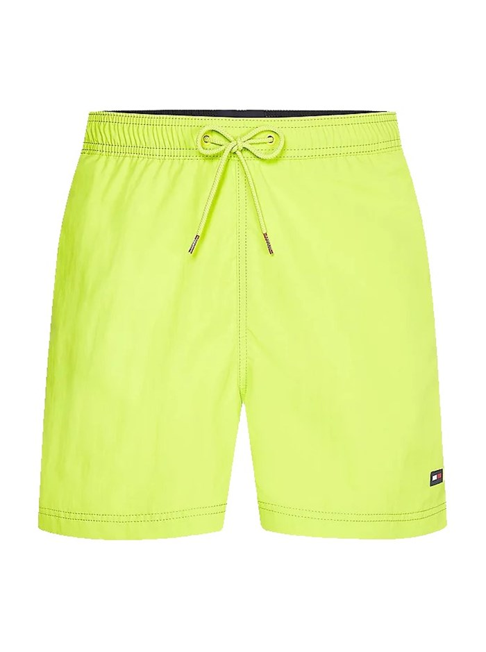 Tommy Hilfiger beachwear Sea shorts Lime