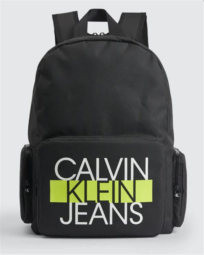 Calvin Klein Jeans Bags & Backpacks Black