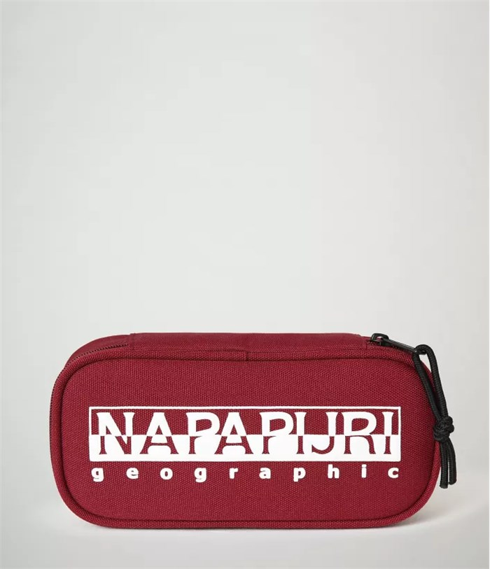 NAPAPIJRI Accessories For Bags Bordeaux