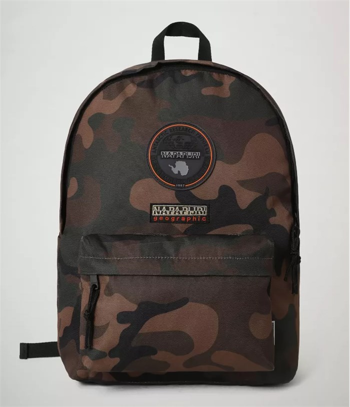 NAPAPIJRI Backpacks Camouflage