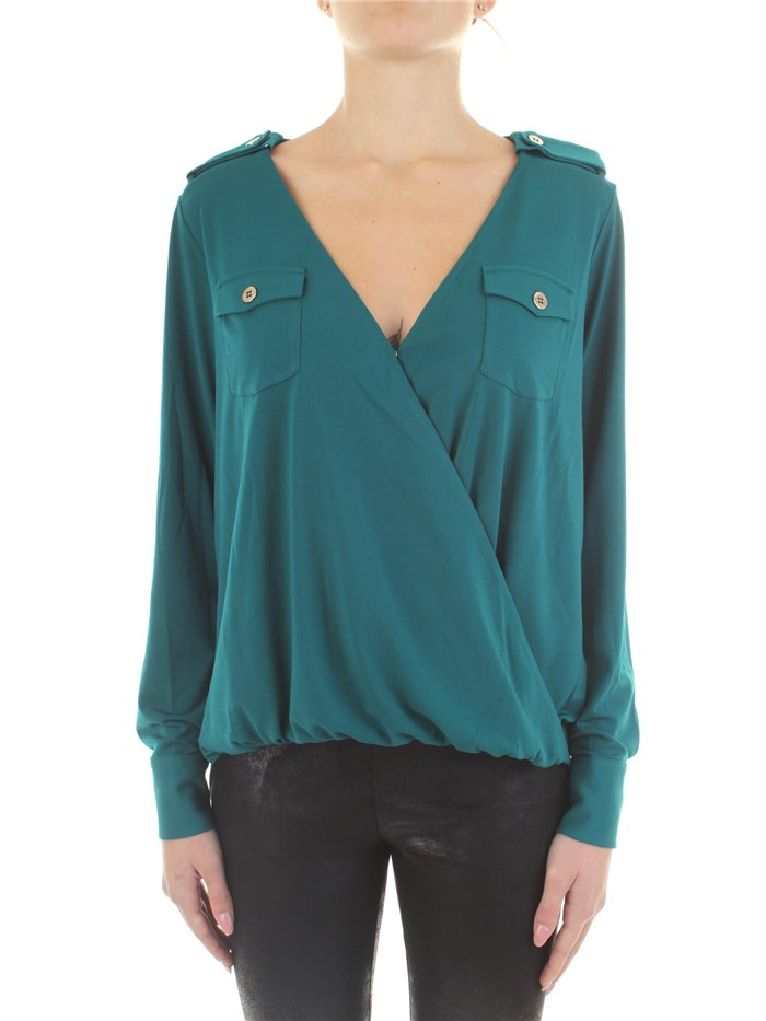 Marciano GUESS Blouses Petroleum