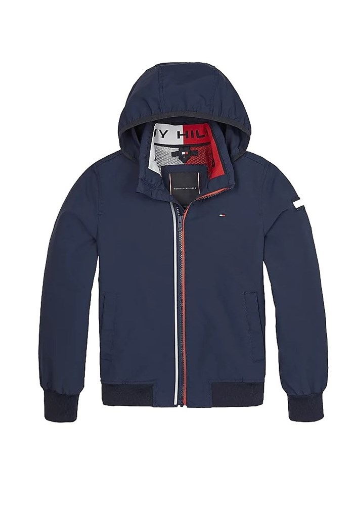 Tommy Hilfiger Waterproof Blue
