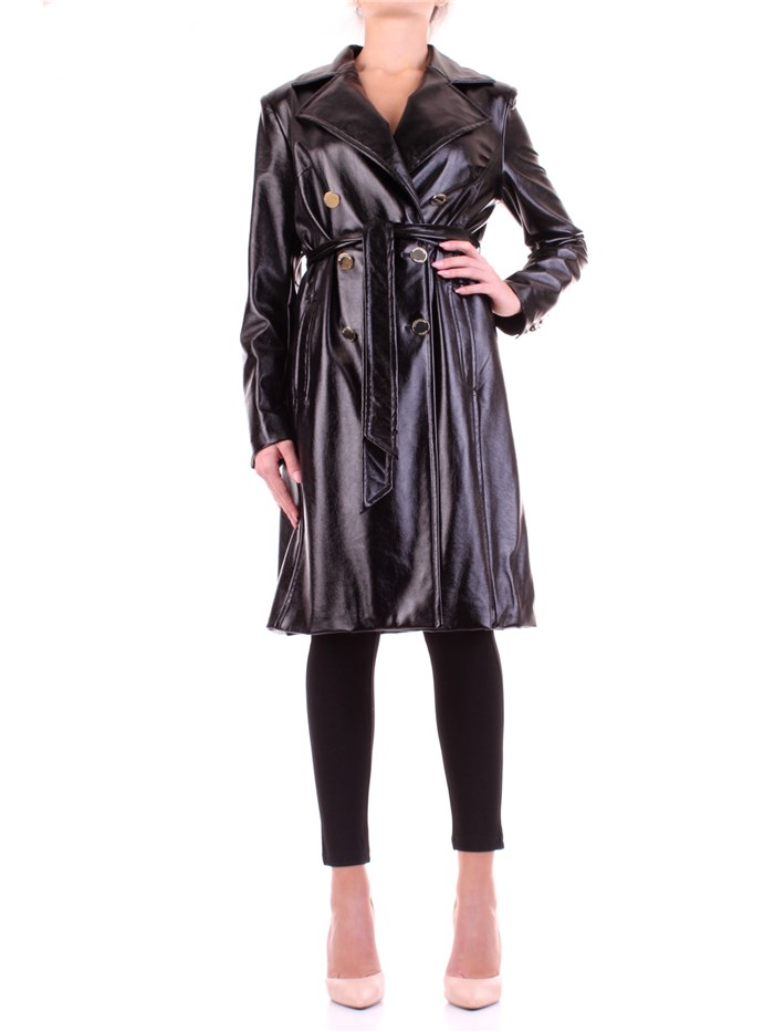 Marciano GUESS Trench Black
