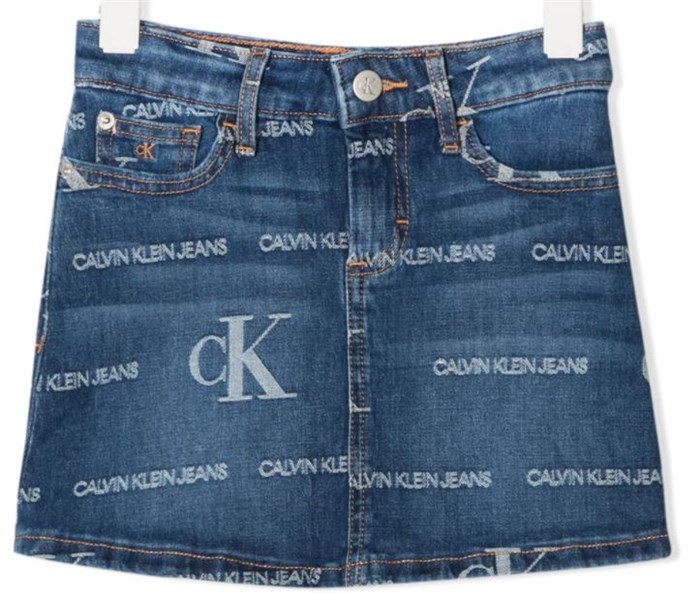Calvin Klein Jeans Denim Lav. medium