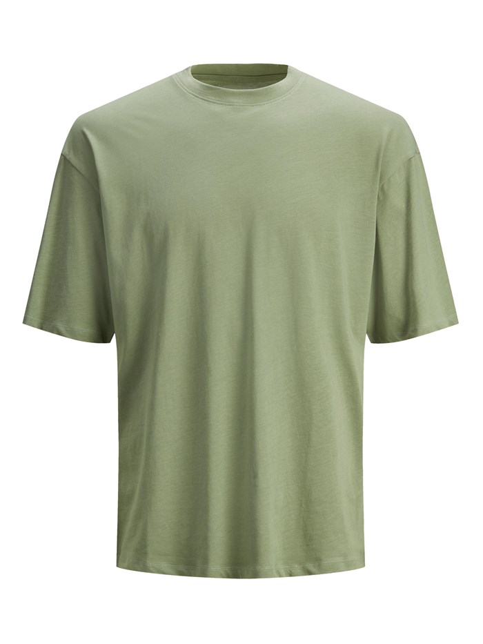 JACK&JONES Short sleeve Salvia
