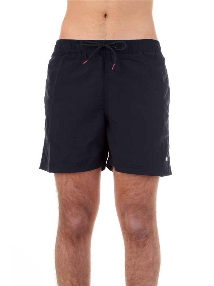 Tommy Hilfiger beachwear Sea shorts Blue