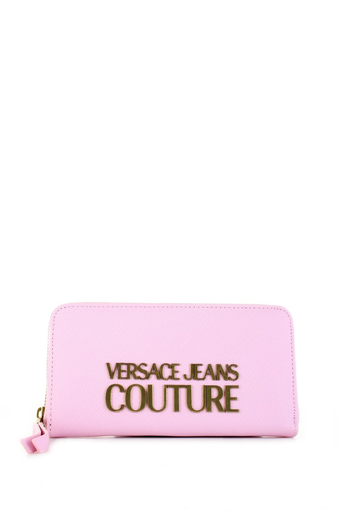 VERSACE Jeans Couture Wallets Pink