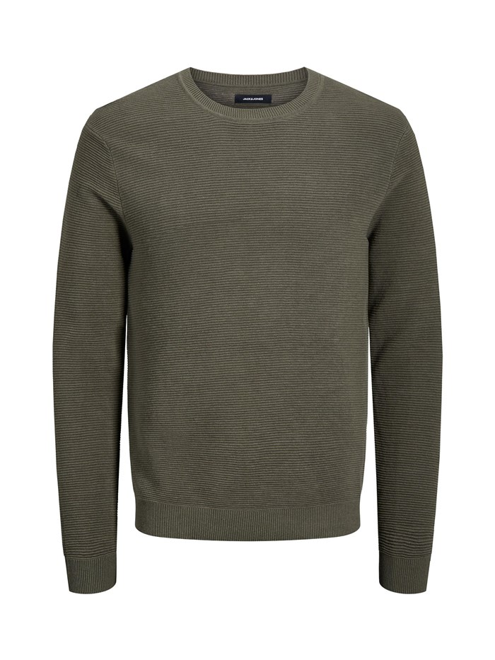 JACK&JONES Knitted Forest