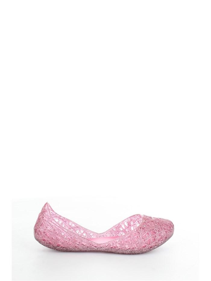 separation shoes 8c4a3 8019c MELISSA Ballerina Bambina Rosa   Mxm Fashion