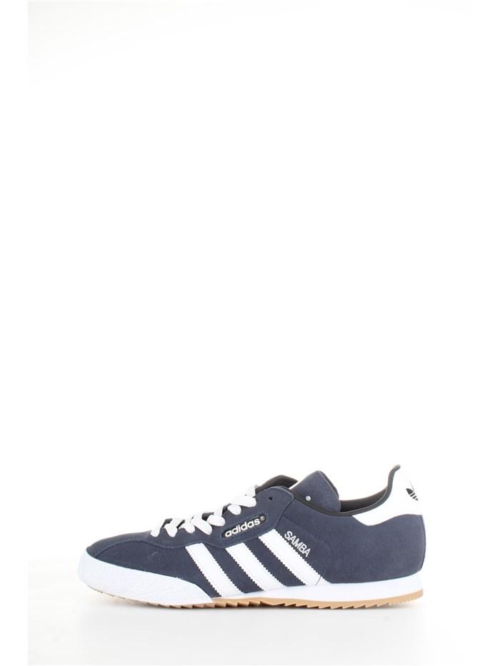 newest collection b5fb1 64e23 ... clearance adidas scarpe uomo sneakers blu adi019332 7a9e9 c1e75