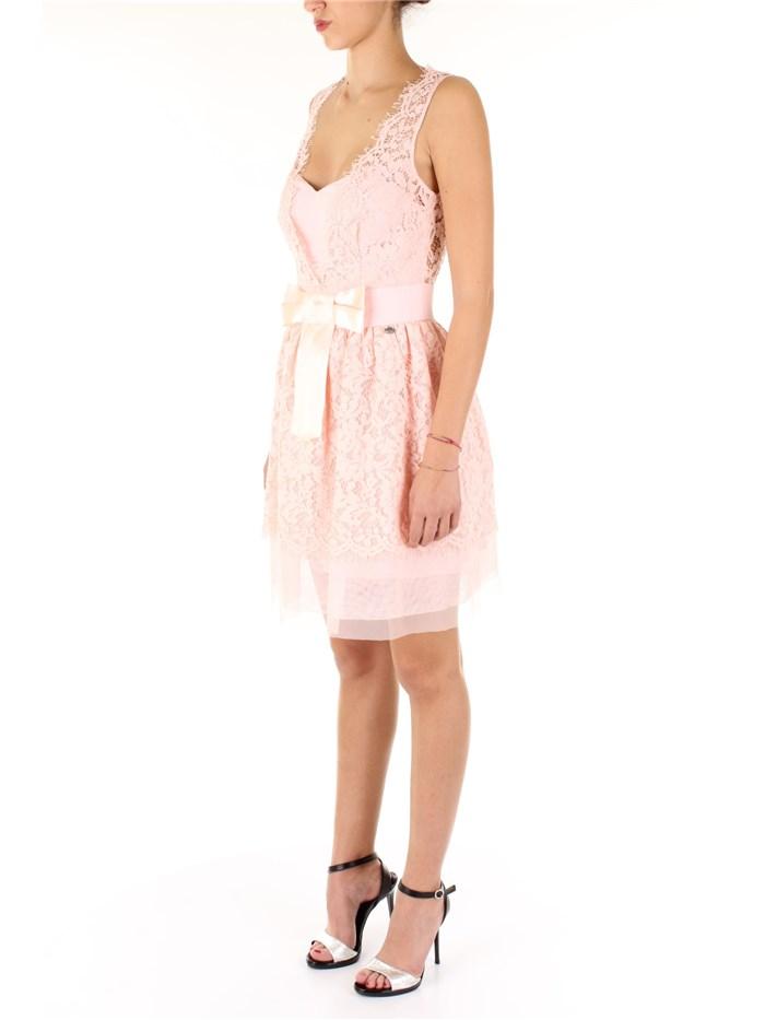 detailing 07a0f f13e9 RELISH Abito Donna Cipria | Mxm Fashion