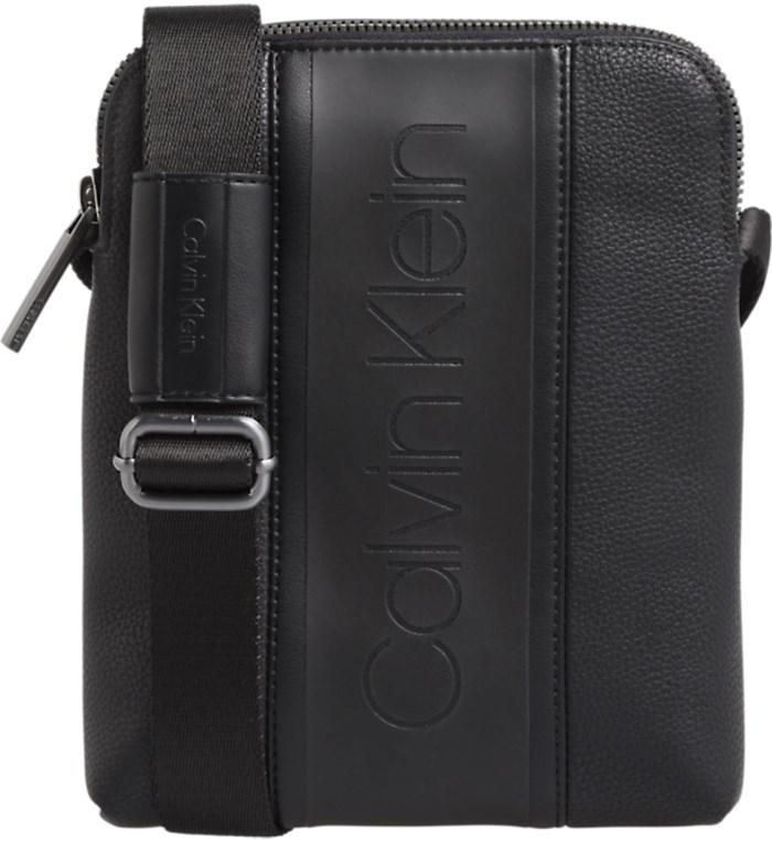quality design 535ca 670db Calvin Klein Jeans Borsa a tracolla Uomo Nero | Mxm Fashion