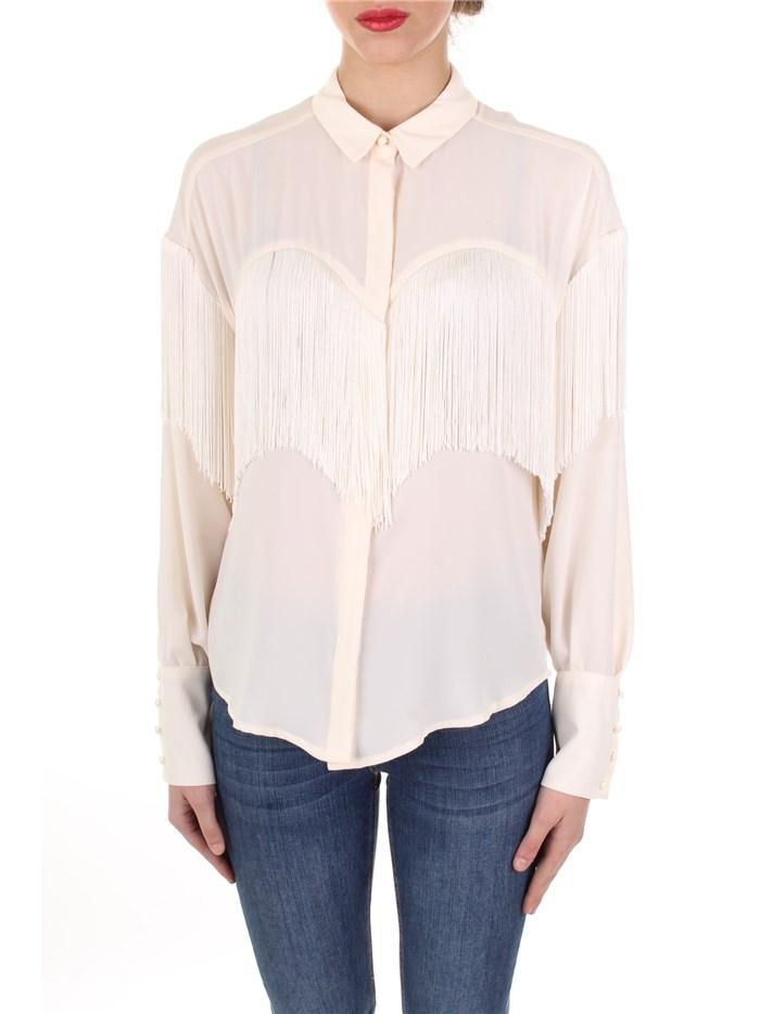 come acquistare estetica di lusso acquista per genuino Shirt Sandro FERRONE Woman - Silk - Buy Shirt On line on ...