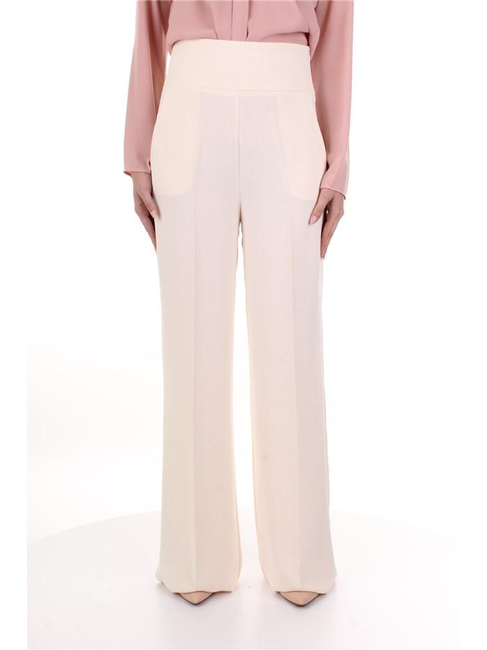 molto carino 90994 7b5c1 Sandro FERRONE Pantalone Donna Beige | Mxm Fashion